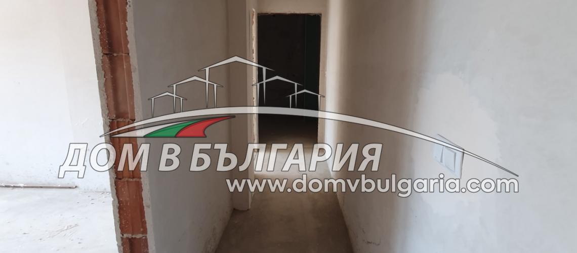 """НОВА СГРАДА С АКТ 16 - ПРОСТОРЕН ДВУСТАЕН - СТАТУТ """"АПАРТАМЕНТ"""" !"""