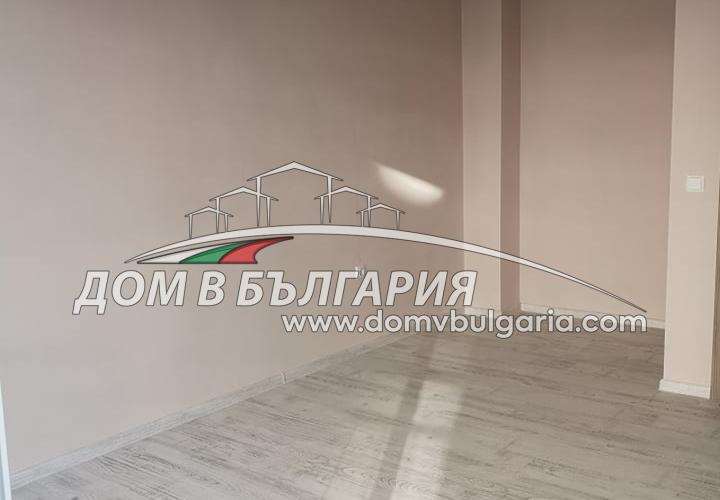 НОВА СГРАДА С АКТ 16 - СЛЪНЧЕВ ДВУСТАЕН АПАРТАМЕНТ ЗАВЪРШЕН ДО КЛЮЧ!