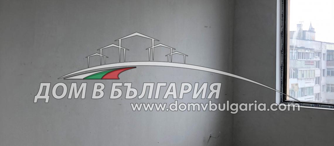 СЛЪНЧЕВ ДВУСТАЕН АПАРТАМЕНТ - АКТ 16 - ДО ГРАНД МОЛ
