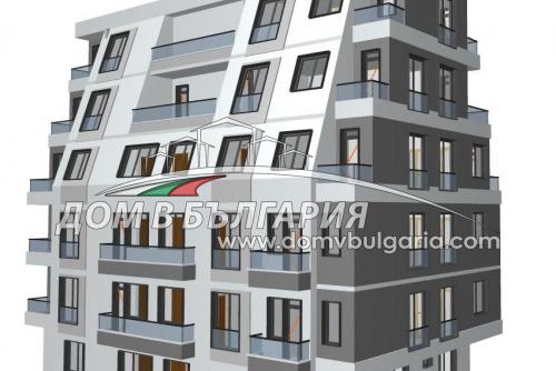Сграда Виница